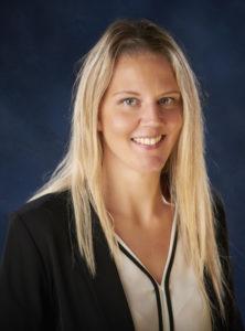 Sabine Hazell