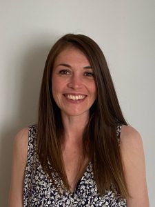 Rachel Coakley - Charity Grants and Trusts Manager