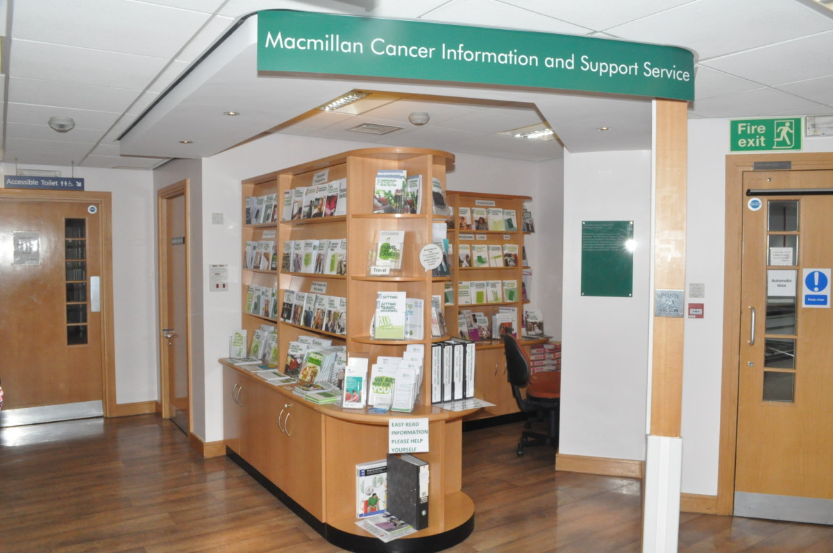 MacMillan Unit
