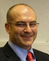 Mr Abdalla Fayyad