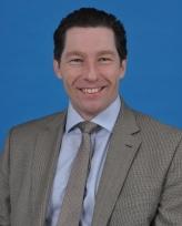 Dr Andrew Waldock