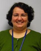 Dr Smita Kamat
