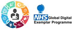 Global Digital Exemplar logo