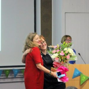 L&D staff recognised for outstanding commitment on International Day of the Midwife