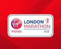 London Marathon photo