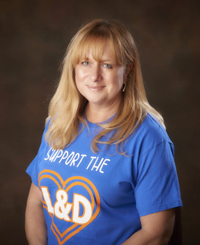 Karen Bush - Charity