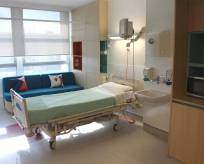 New Child Oncology Room