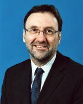 Denis Mellon, NED
