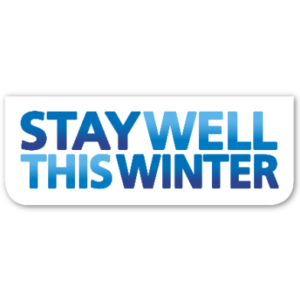 Helping you stay well this winter