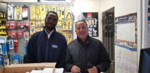 Leagrave Heating Supplies NICU Big Build