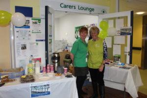 Carers Lounge