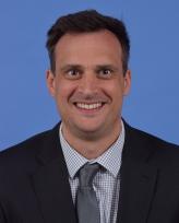 Matt Gibbons, Director of Finance