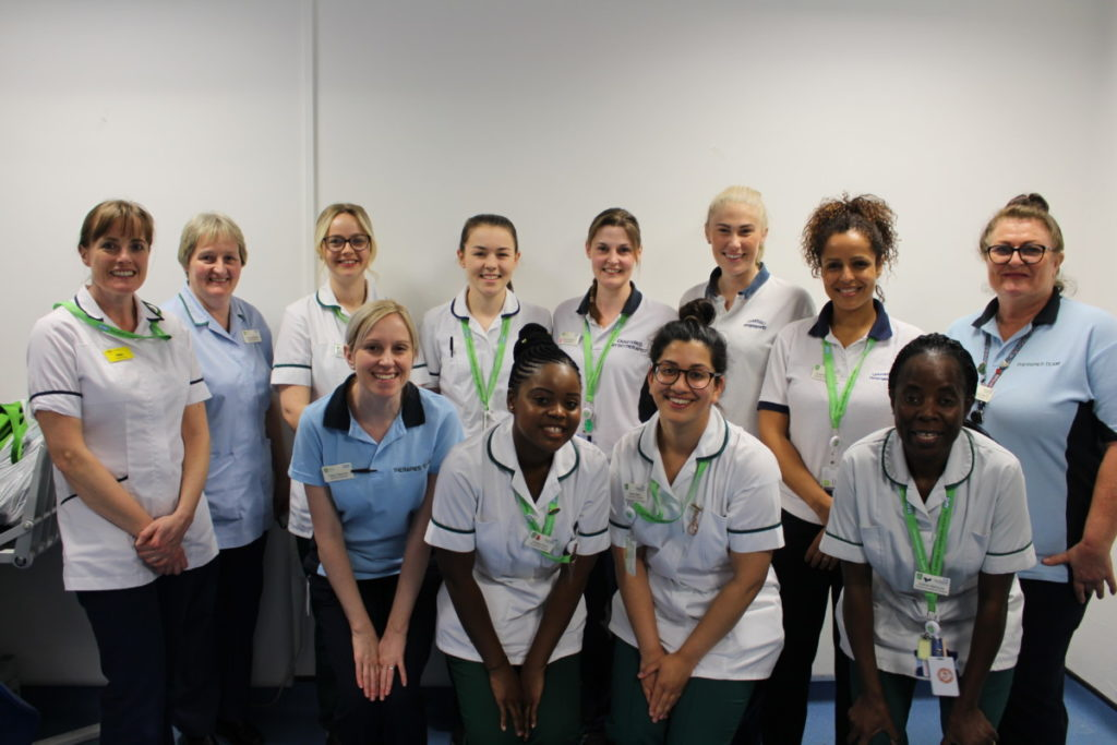 Acute and Emergency Therapy Team
