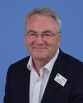 Ian Mackie NED