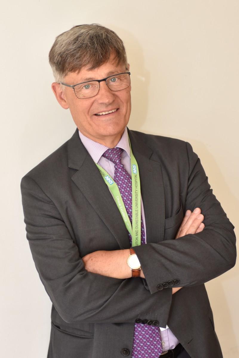 David Hartshorne