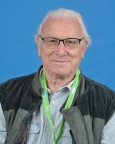 Donald Atkinson