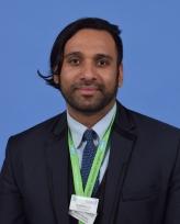 Malik Farooq