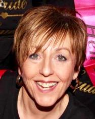 Mandy Bates