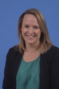 Cathy Jones Deputy CEO