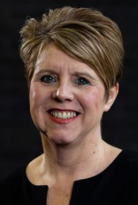 Louise Grant - Governor