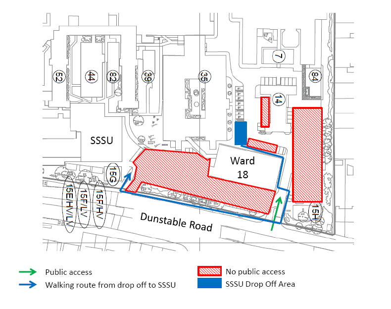 SSSU map change