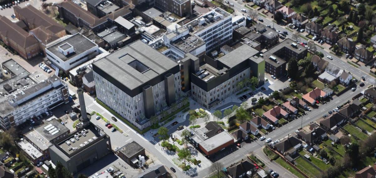 Proposed L&D site in 2024